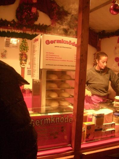 mercado de natal alexanderplatz