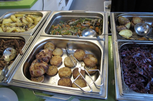 veganz brunch