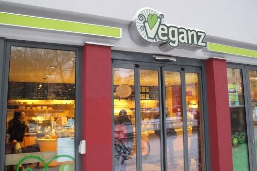 mercado veganz