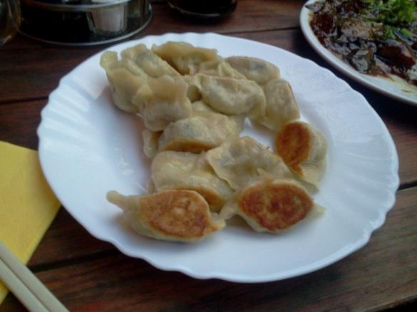wok show restaurante chines