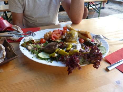 babel falafel