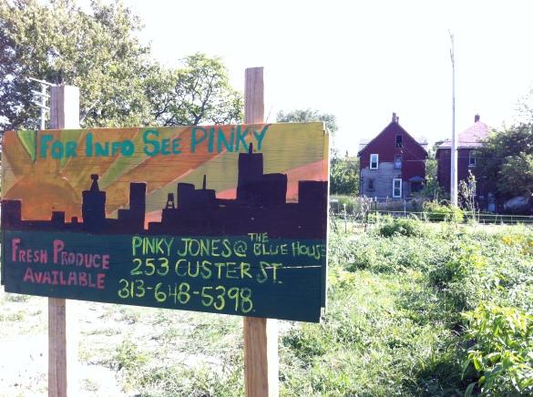 horta comunitaria com venda direito dos moradores para os moradores