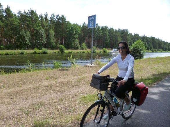 cicloturismo na alemanha
