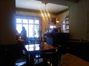 cafe V berlin