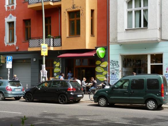goodies berlin