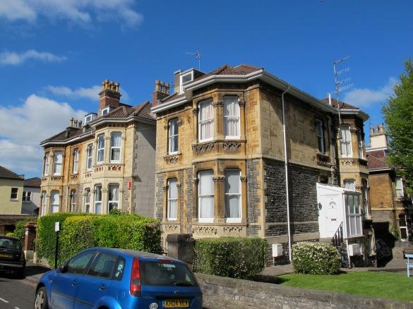 cute victorian houses