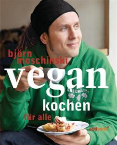 vegan chef bjoern moschinski