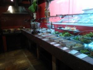 refeitorio organico veg berlin