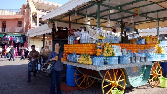 marrocos marraquexi vegetariano