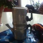 Bule de café napolitano!