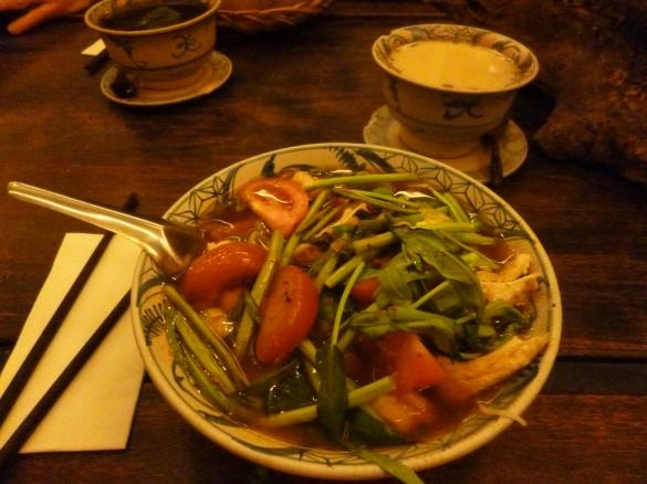 comida vegetariana berlin chenche